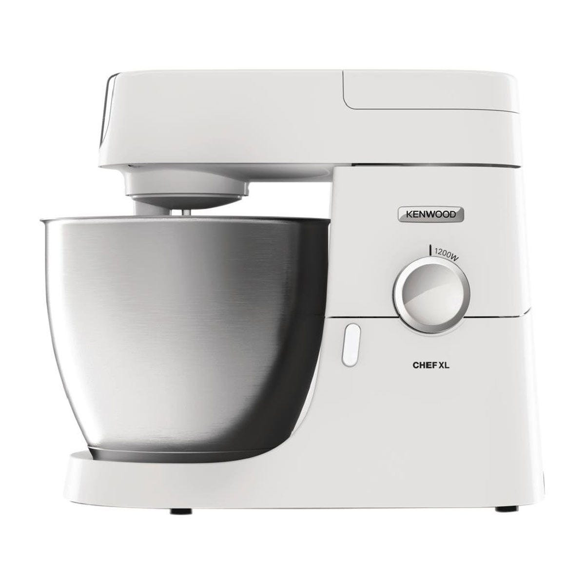 Kenwood KVL4100W 1200W 6.7L Chef XL Stand Mixer - White