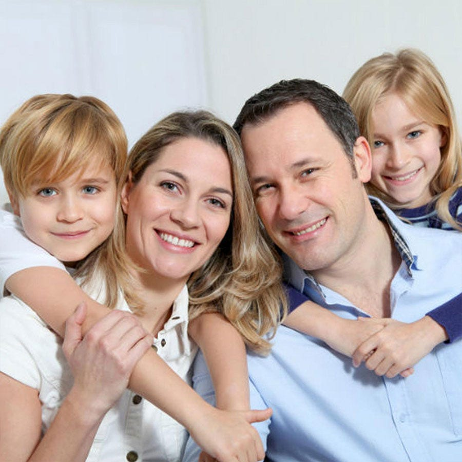 Buyagift Family Photoshoot with a £50 Off Voucher