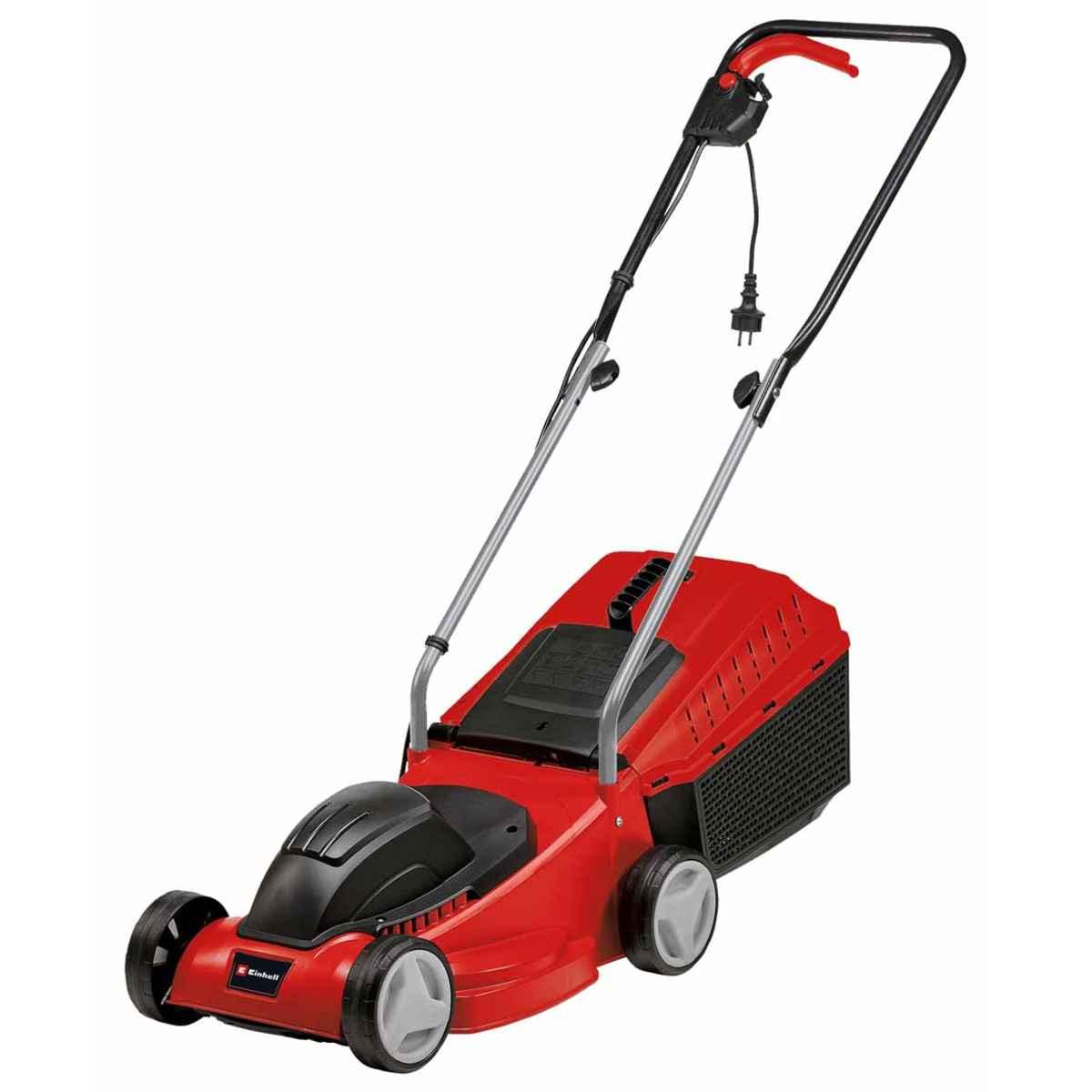 Einhell 32cm Electric Lawn Mower - 1000W