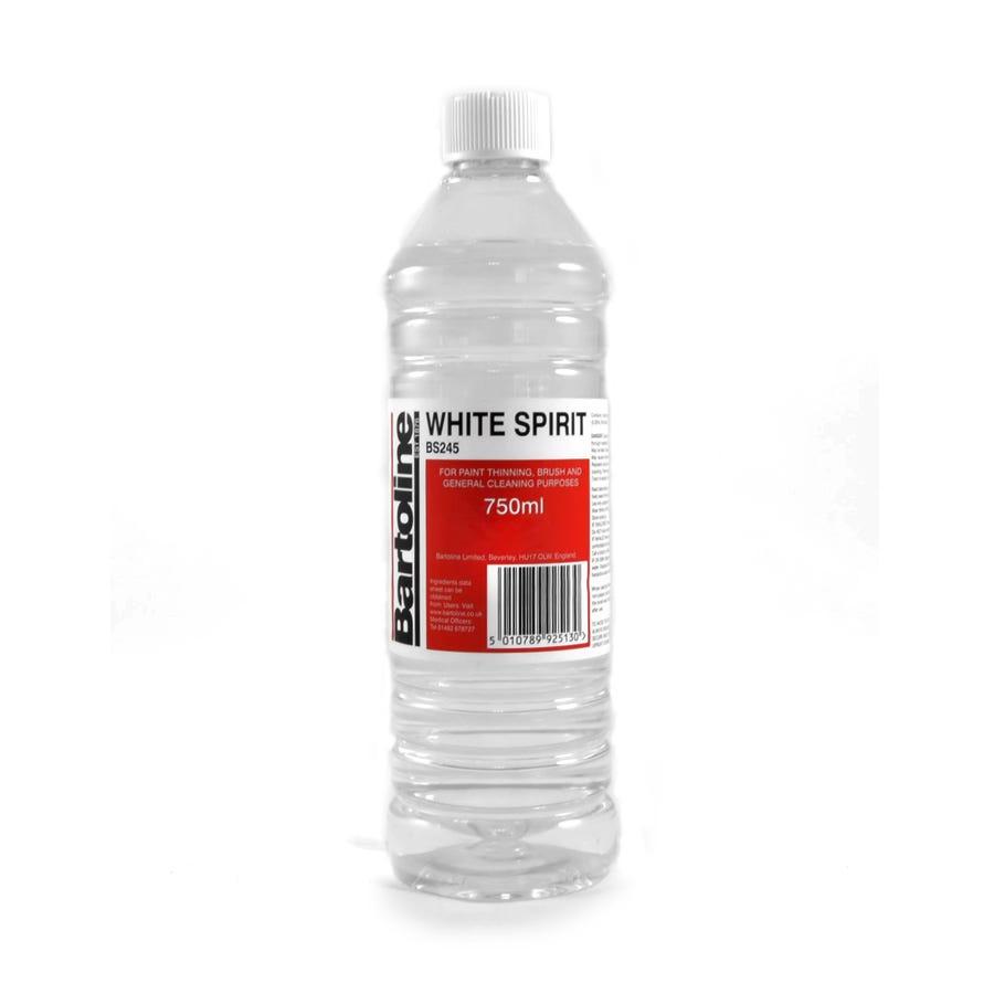 Image of Bartoline White Spirit – 750ml