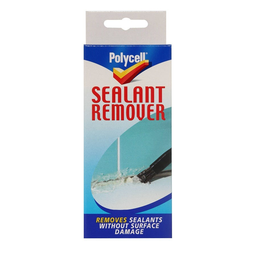 Compare prices for Polylina Polycell Sealant Remover 100ml