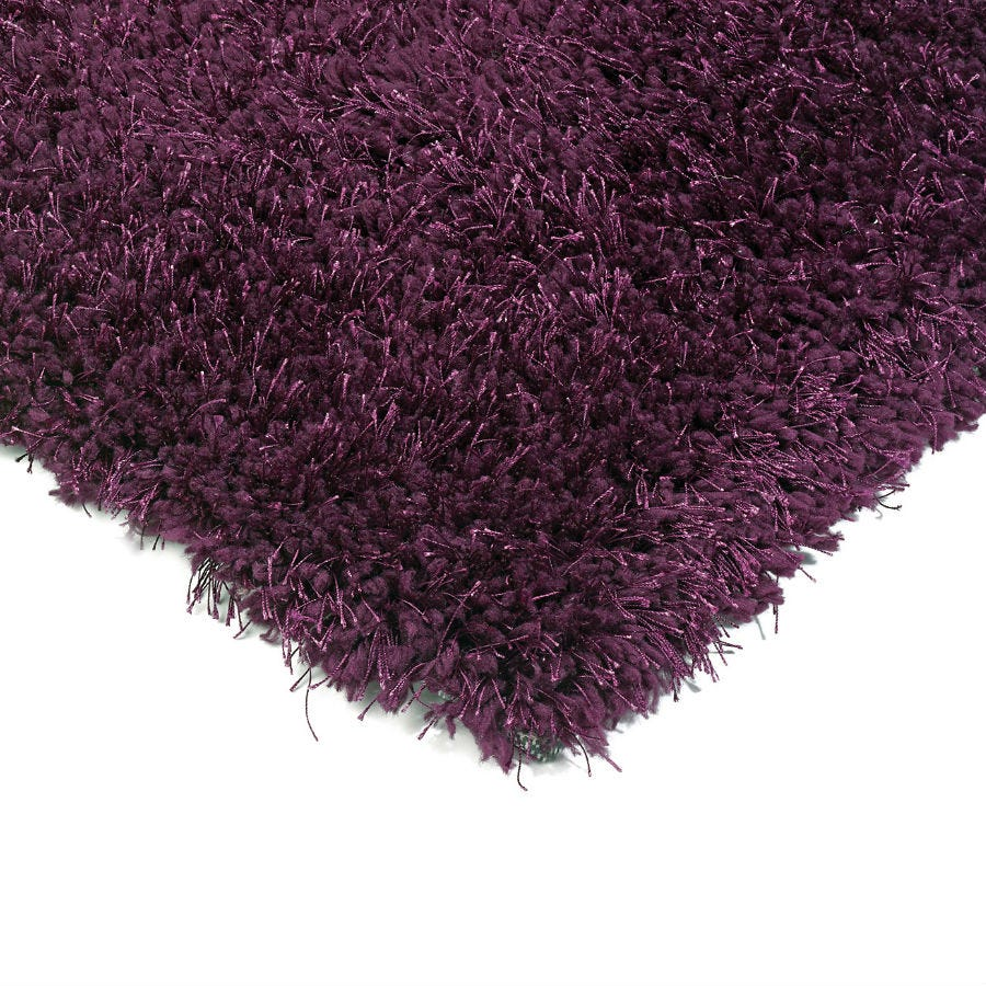 Compare cheap offers & prices of Asiatic Diva Rug 120x170cm - Purple manufactured by Asiatic