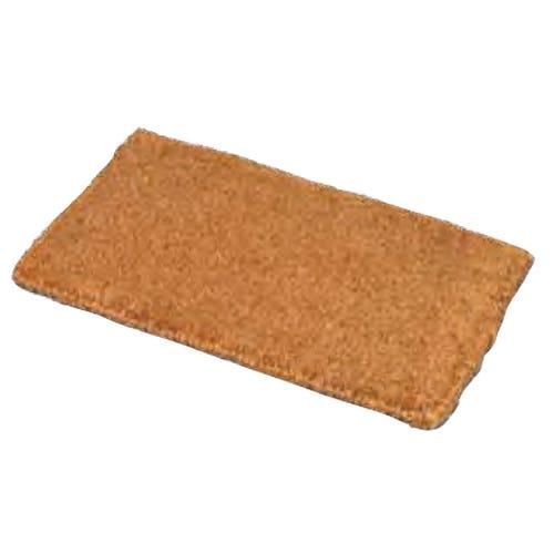 JVL Ryburn Plain Coir Doormat