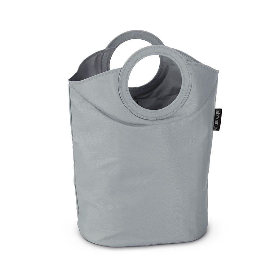 Brabantia 50L Laundry Bag - Cool Grey