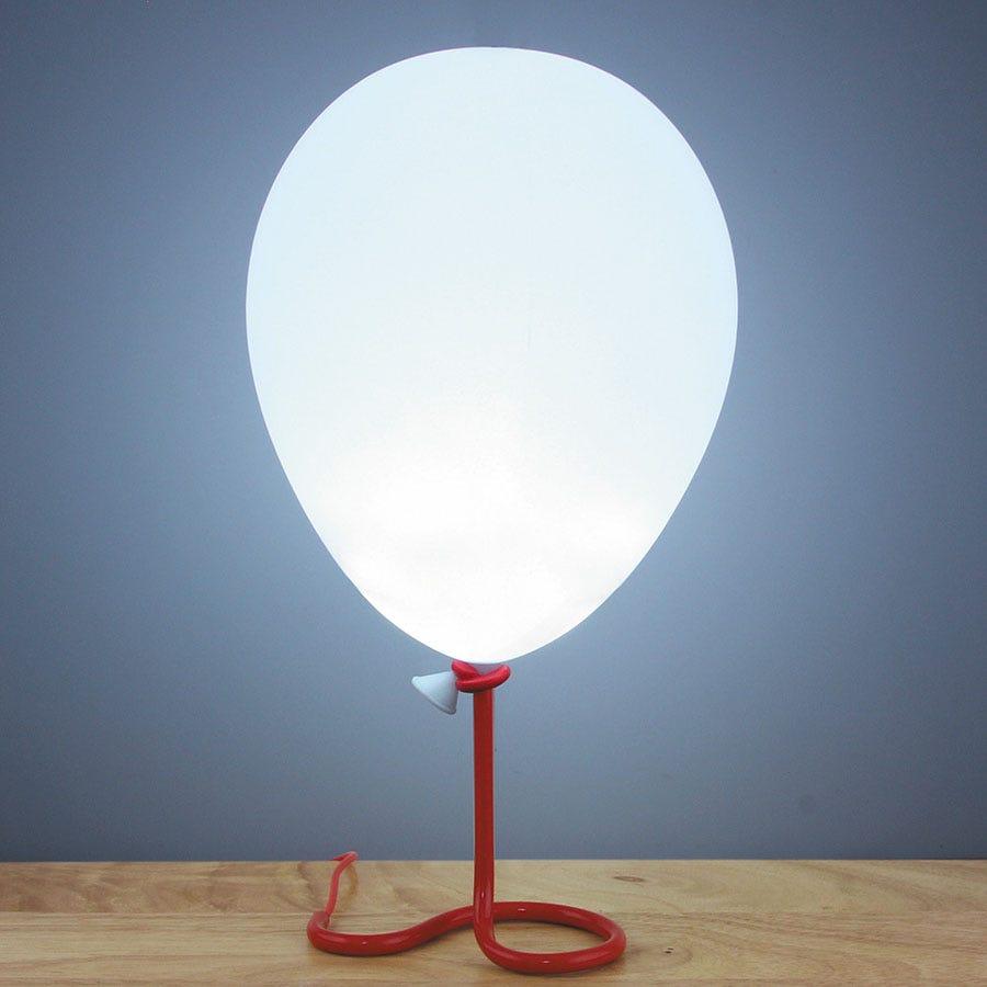 Image of Robert Dyas Balloon Lamp