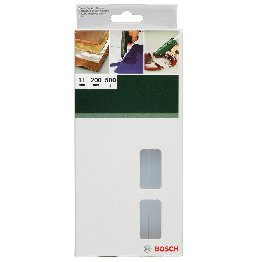 Compare retail prices of Bosch Glue Stick to get the best deal online
