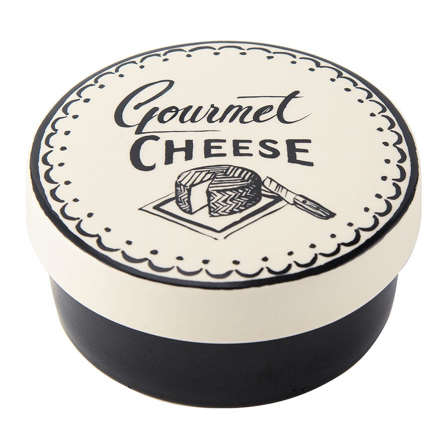 Compare prices for Creative Tops Gourmet Cheese Baker /Cream