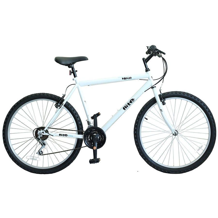 Compare prices for Flite Rapide Mens Rigid Mountain Bike 20-Inch