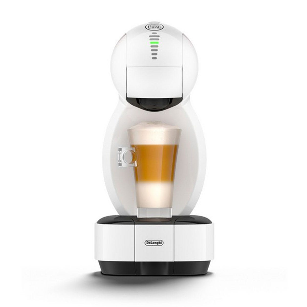 De'Longhi Dolce Gusto Colors Coffee Machine - White