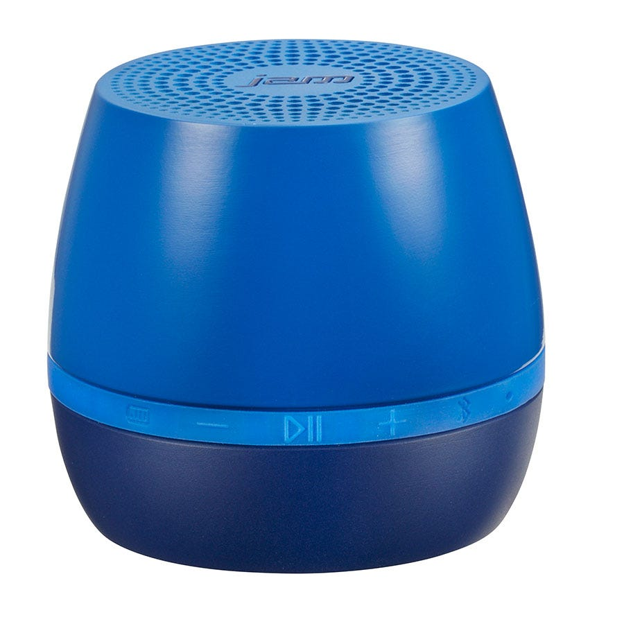 Compare prices for Jam Audio 2.0 Classic Speaker - Blue