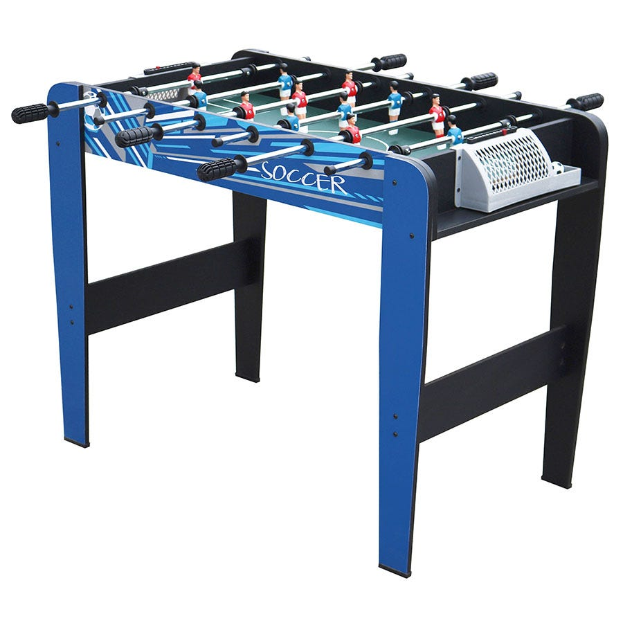 Compare prices for Mightymast 3ft Table Football