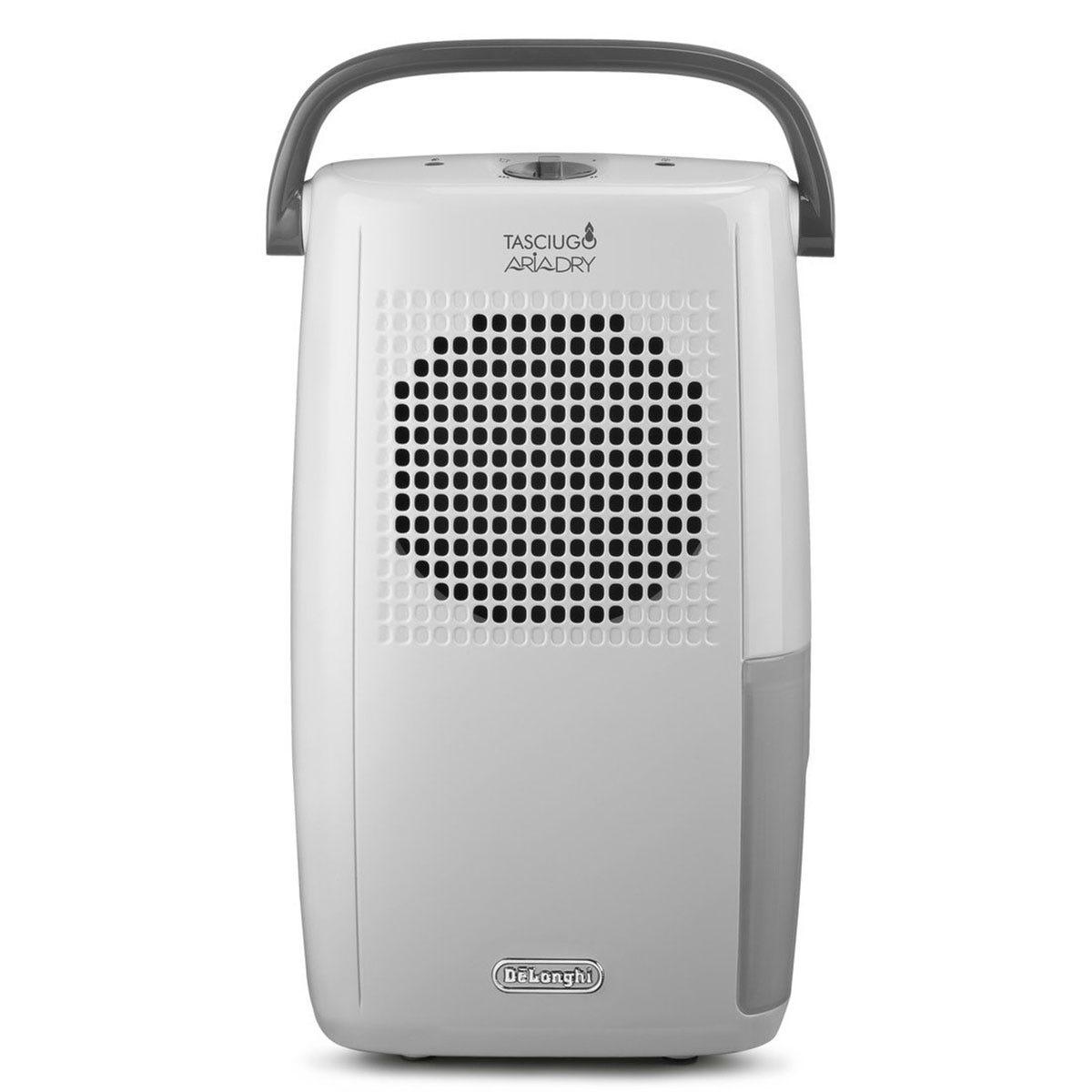 Delonghi De'Longhi DX10 Dehumidifier - White