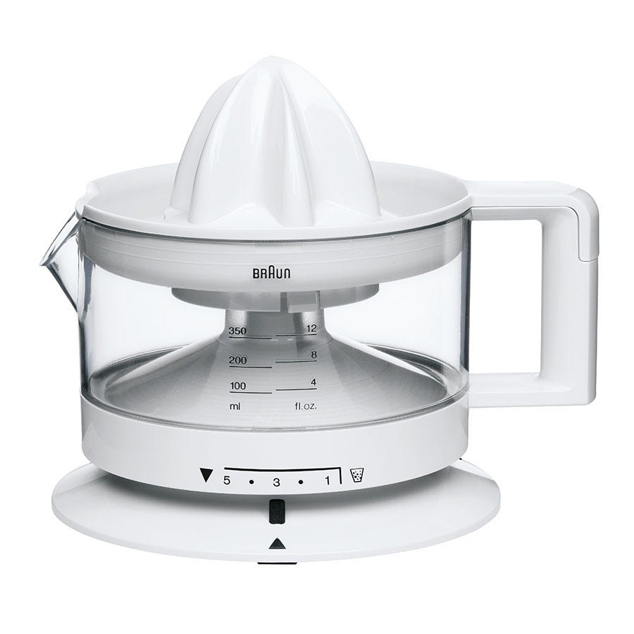 Cheapest price of Braun Citrus Juicer in new is £22.49