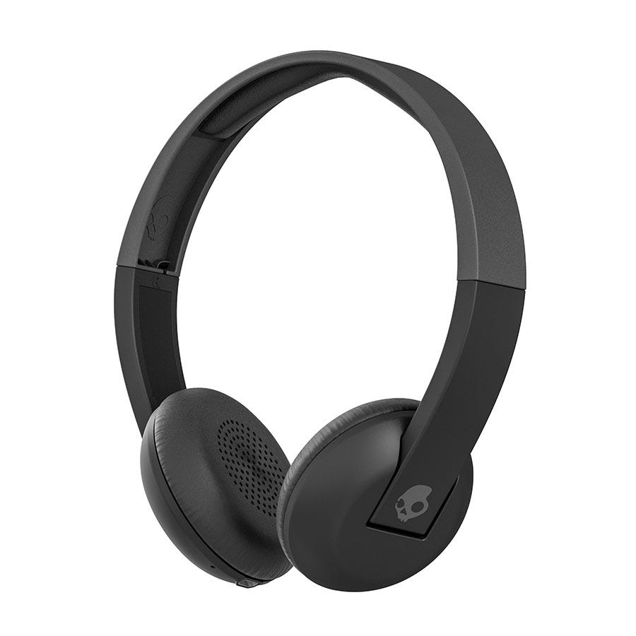 Compare prices for Skull Candy Skullcandy Uproar Bluetooth Wireless On-Ear Headphones