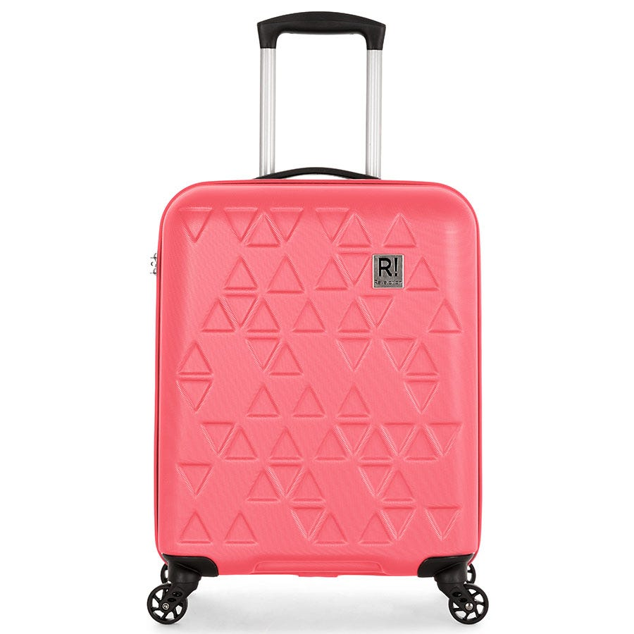 Compare prices for Revelation by Antler Echo 4-Wheel Cabin Suitcase