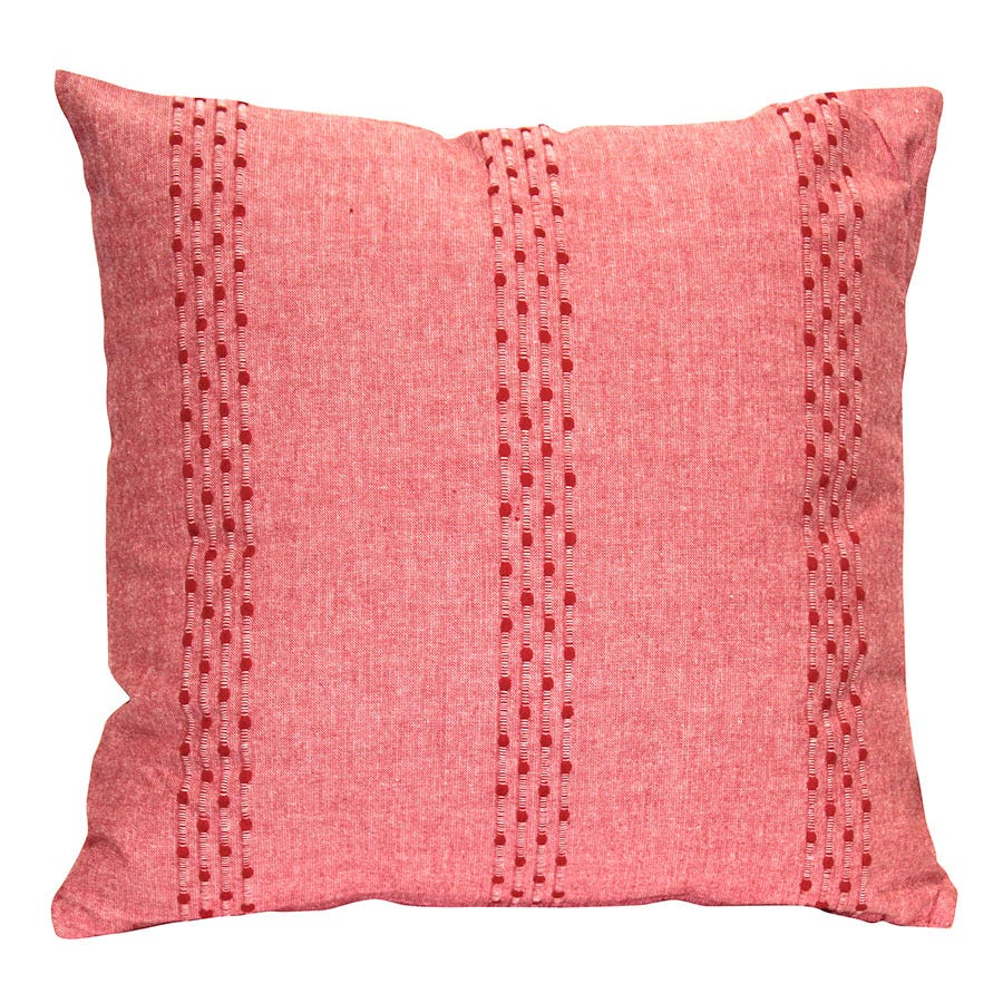 Compare prices for Gallery Dune Striped Cushion