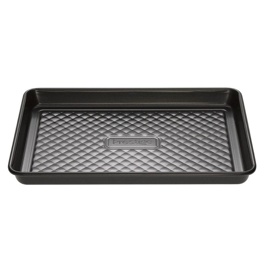 Compare retail prices of Prestige Inspire Small Baking Tray to get the best deal online