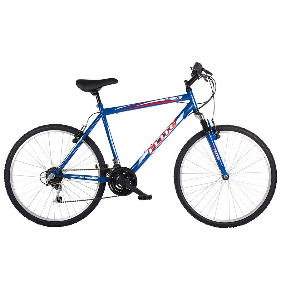 Compare prices for Flite Active Gents Hardtail Mountain Bike 20-Inch