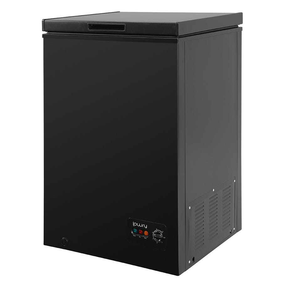 Compare prices for Lowry LCF99B 99L Chest Freezer