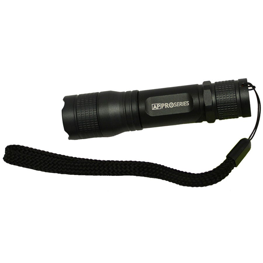 Compare prices for Active Products AP ProSeries 100 Lumens Torch