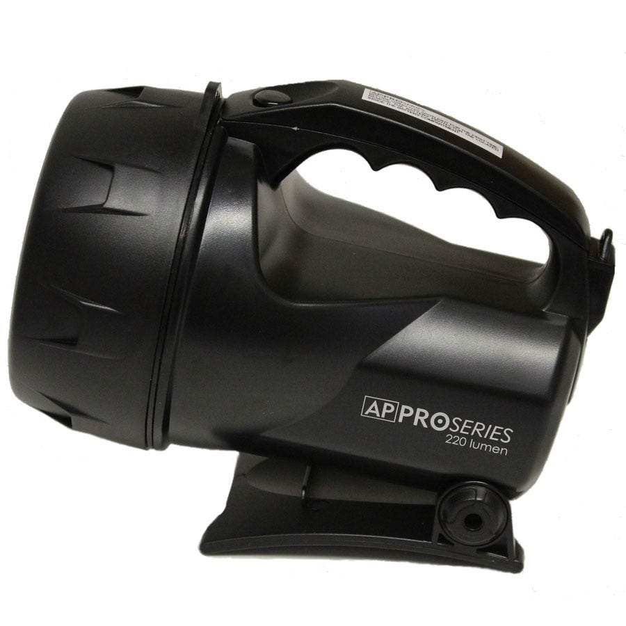 Compare cheap offers & prices of Active Products AP ProSeries 220 Lumens Spotlight manufactured by Active Products