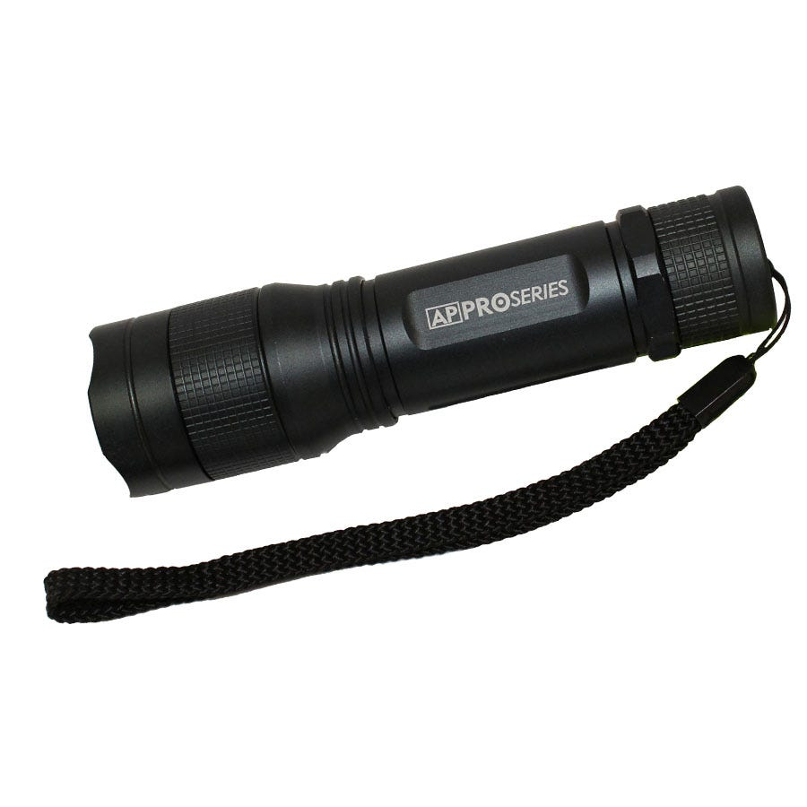 Compare prices for Active Products AP ProSeries 300 Lumens Torch