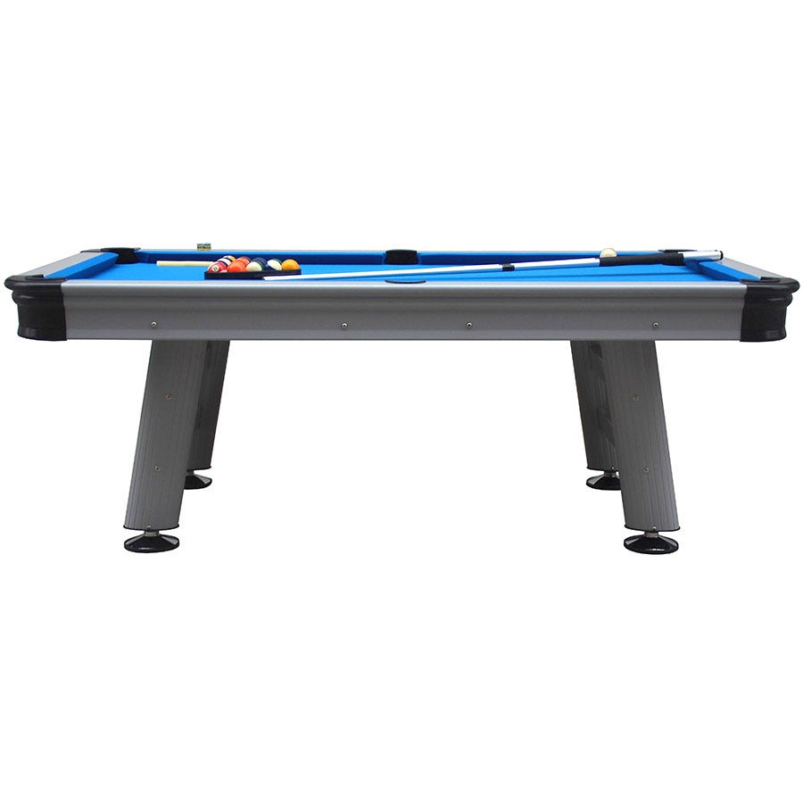 Compare prices for Mightymast Astral 7ft Outdoor Pool Table