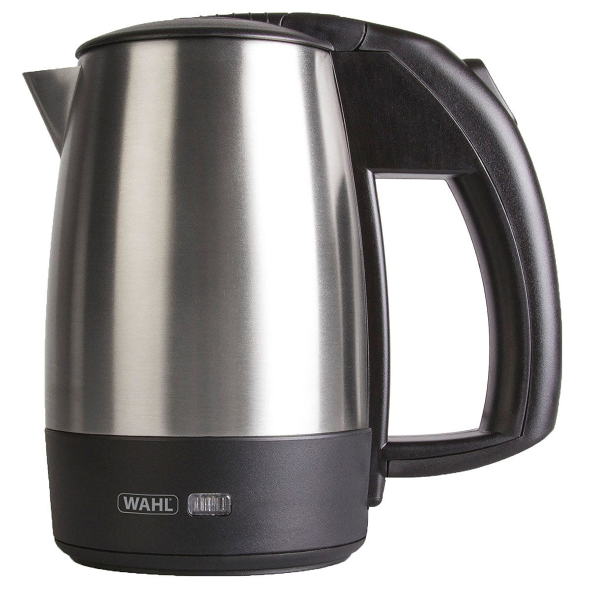 Wahl ZX946 Stainless Steel 0.5L Travel Kettle - Silver
