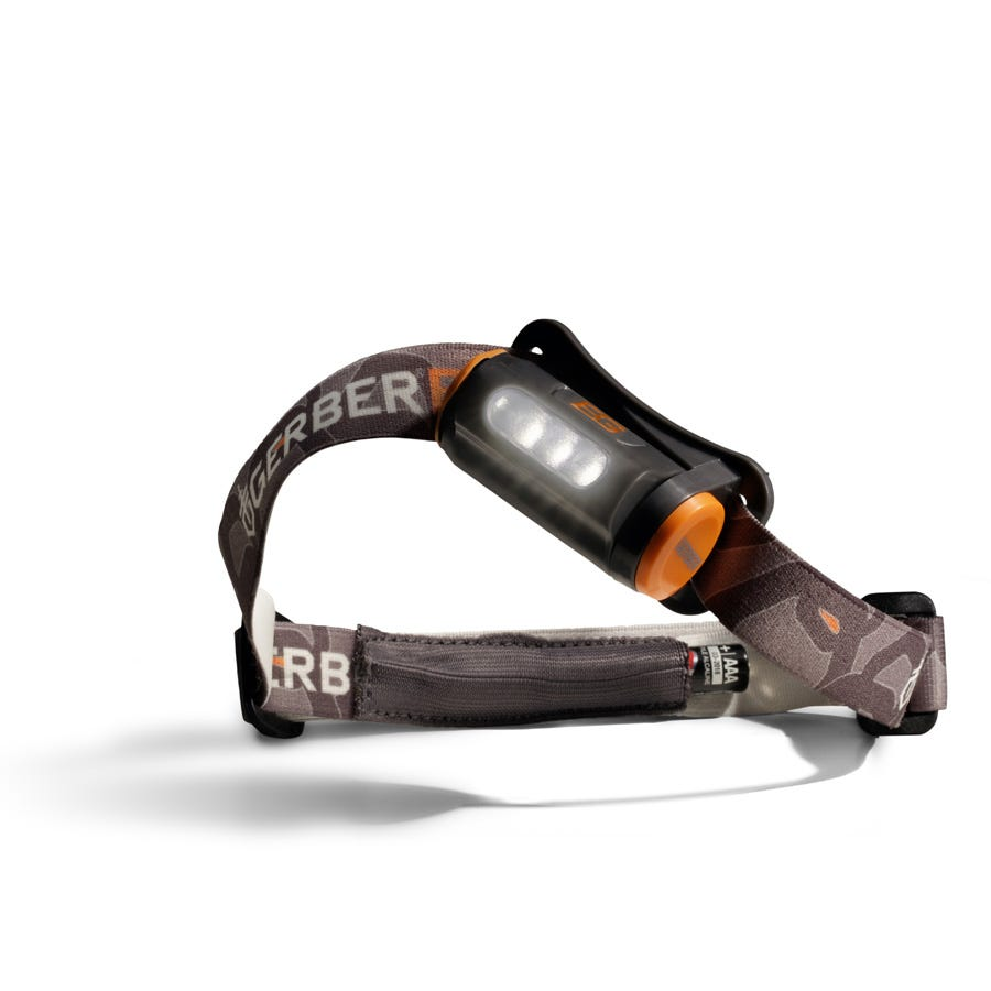Compare cheap offers & prices of Bear Grylls Gerber Hands-Free Torch manufactured by BEAR GRYLLS