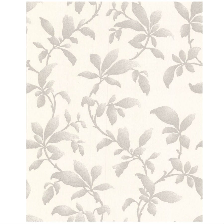 Compare prices for Graham and Brown Boutique Sarra Wallpaper - Silver
