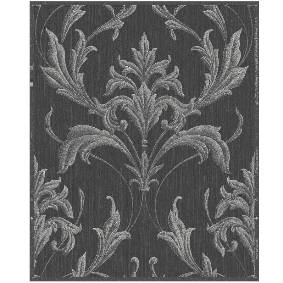 Compare prices for Graham and Brown Boutique Oxford Wallpaper