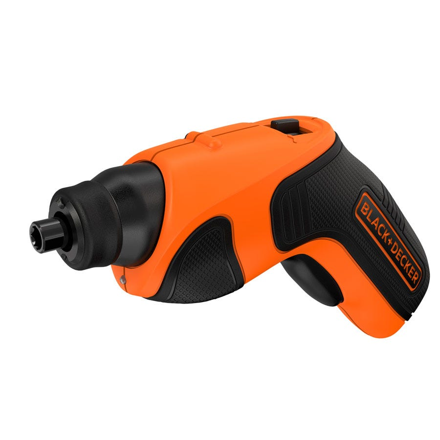 Compare prices for Black and Decker 3.6V Li-Ion Screwdriver