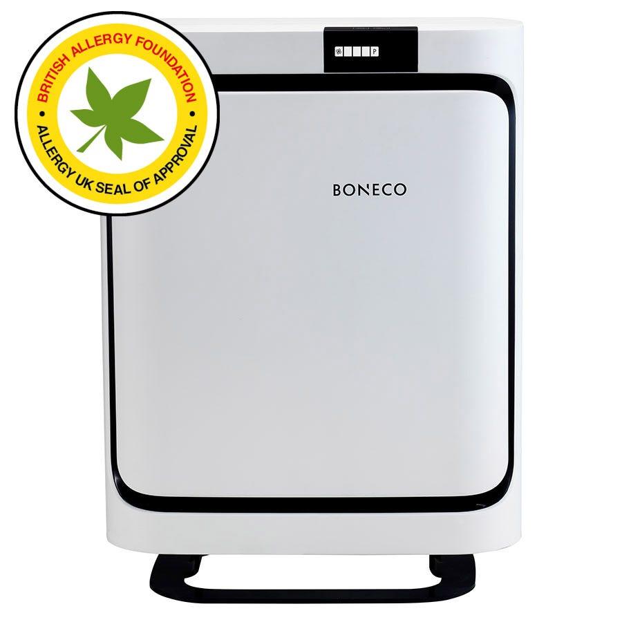 Image of Boneco Air Purifier P400 with Digital Display