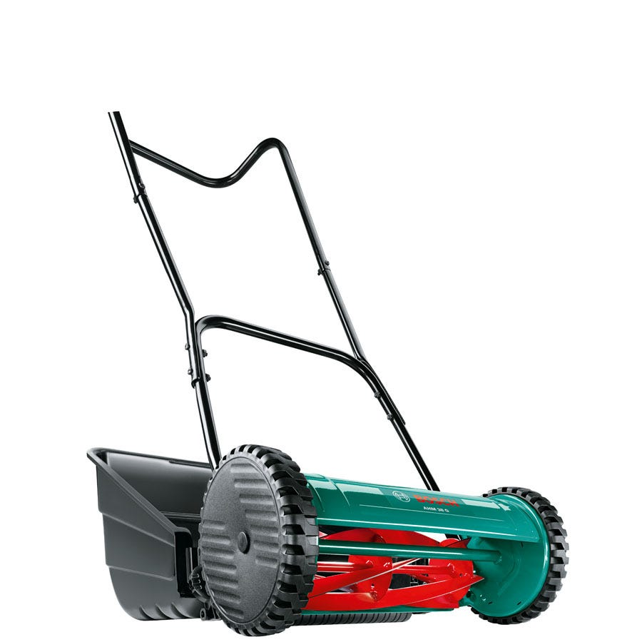 Compare retail prices of Bosch AHM 38 G Hand Mower to get the best deal online
