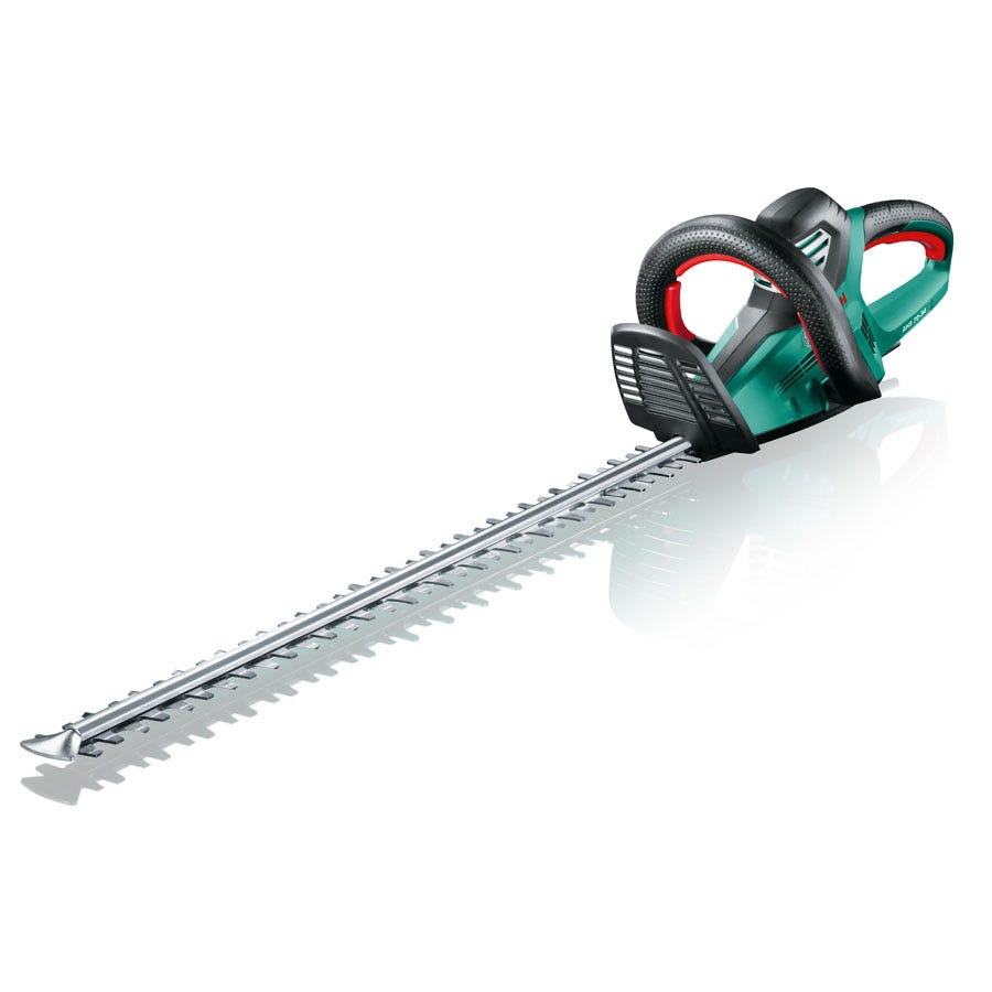 Compare retail prices of Bosch AHS 70-34 700W Electric Garden Hedge Trimmer with 700mm Blade to get the best deal online