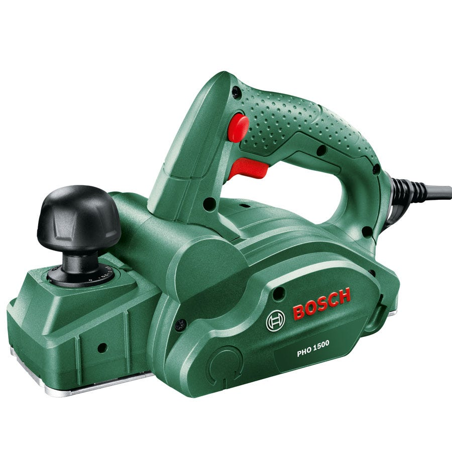 Compare retail prices of Bosch PHD 1500 Planer to get the best deal online