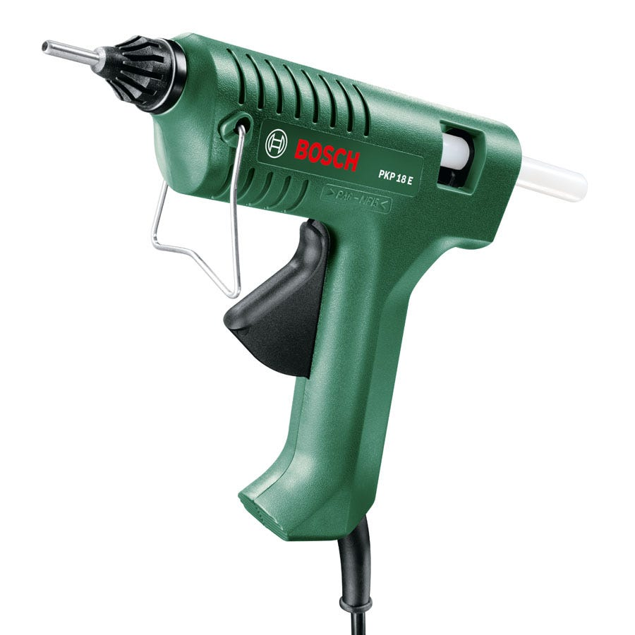 Compare retail prices of Bosch PKP 18 E Glue Gun to get the best deal online