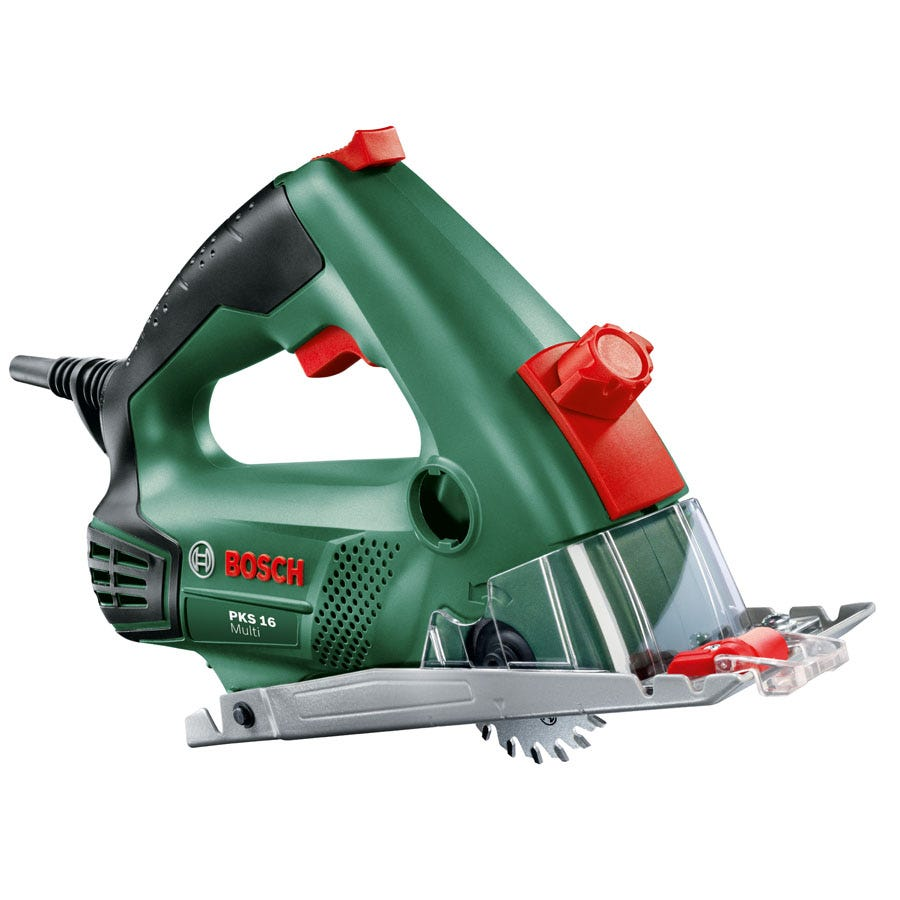 Compare retail prices of Bosch PKS 16 400W Multi Saw to get the best deal online