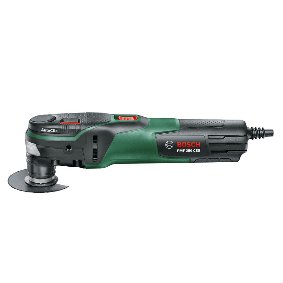 Compare retail prices of Bosch PMF 350 CES 350W Multi Tool to get the best deal online