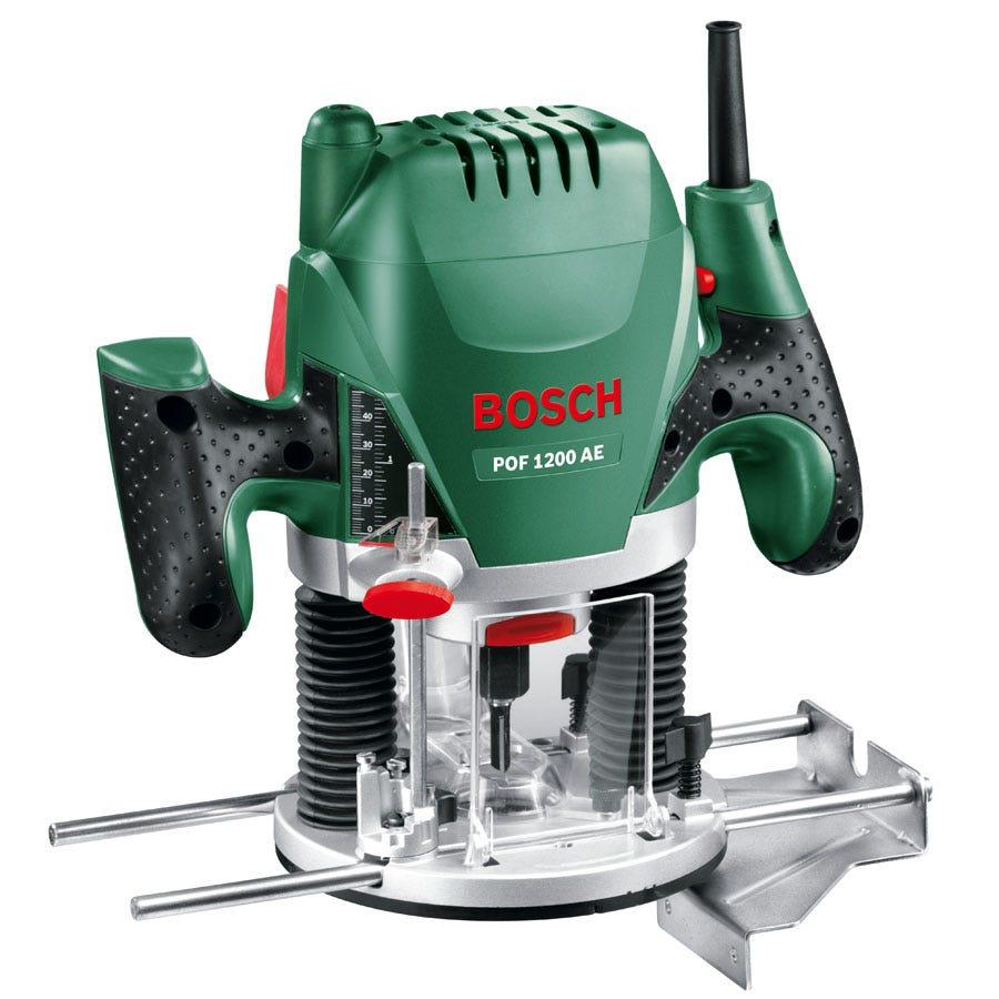 Bosch POF 1200 AE 1200W Router