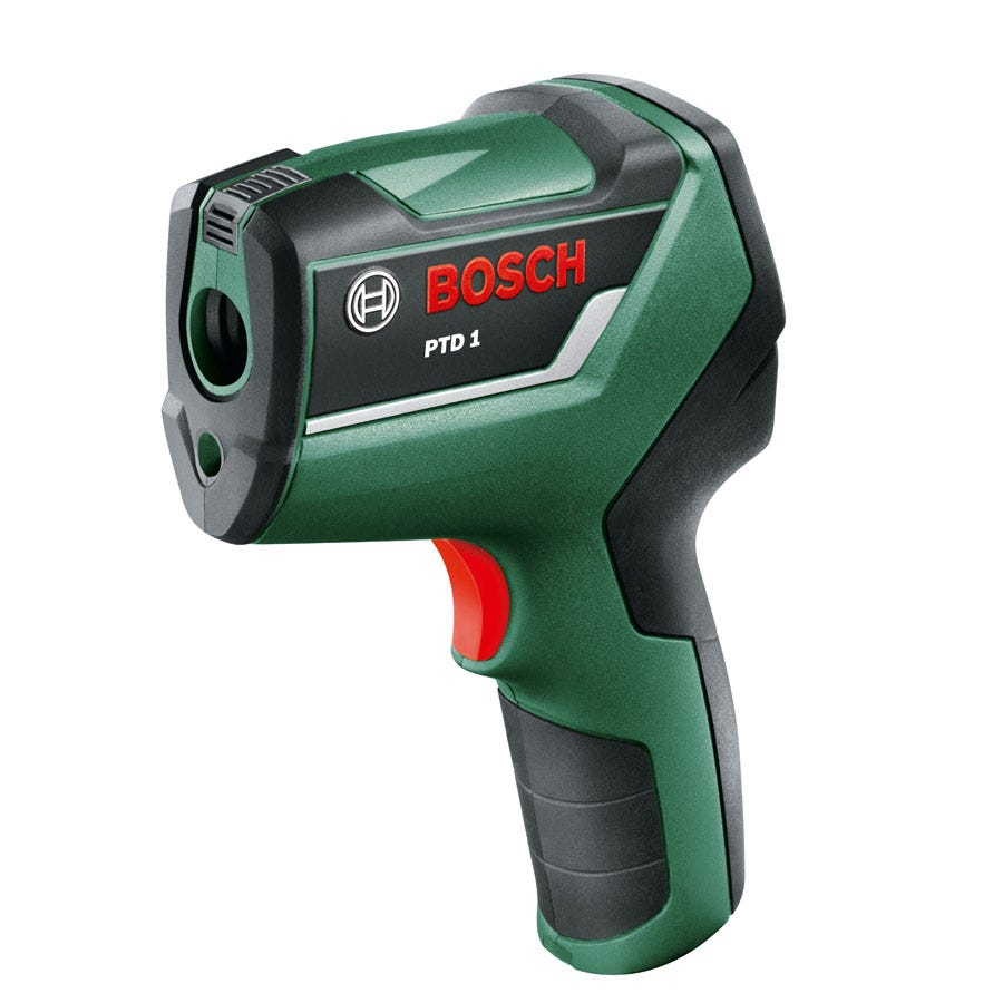 Compare retail prices of Bosch PTD 1 Thermal Detector to get the best deal online