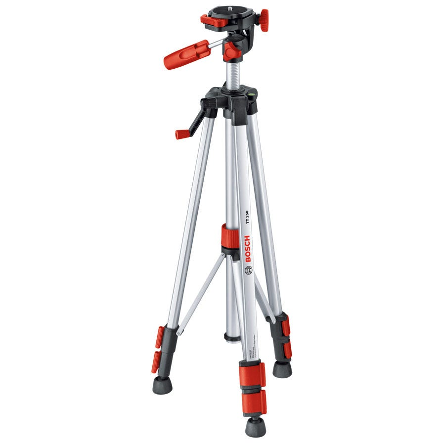 Compare retail prices of Bosch TT 150 Tripod for Cross Line Lasers to get the best deal online