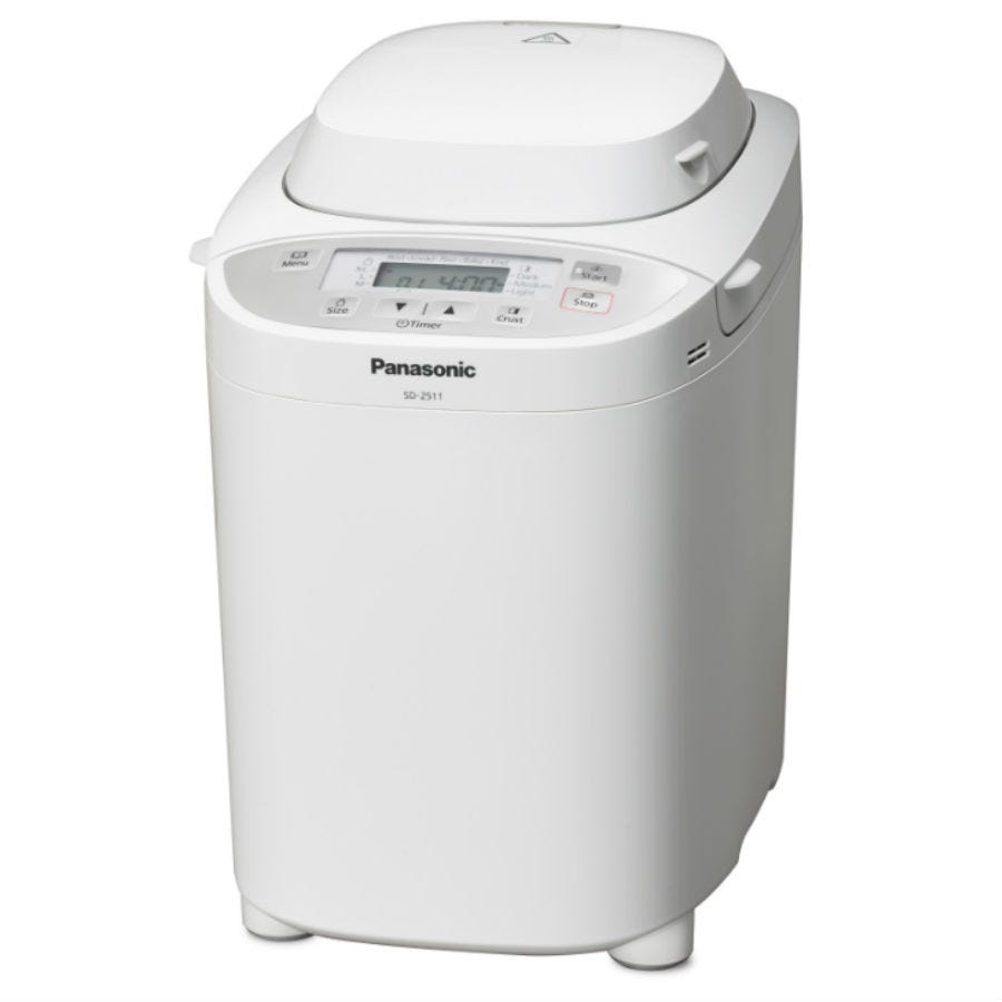 Panasonic SD-2511W Breadmaker