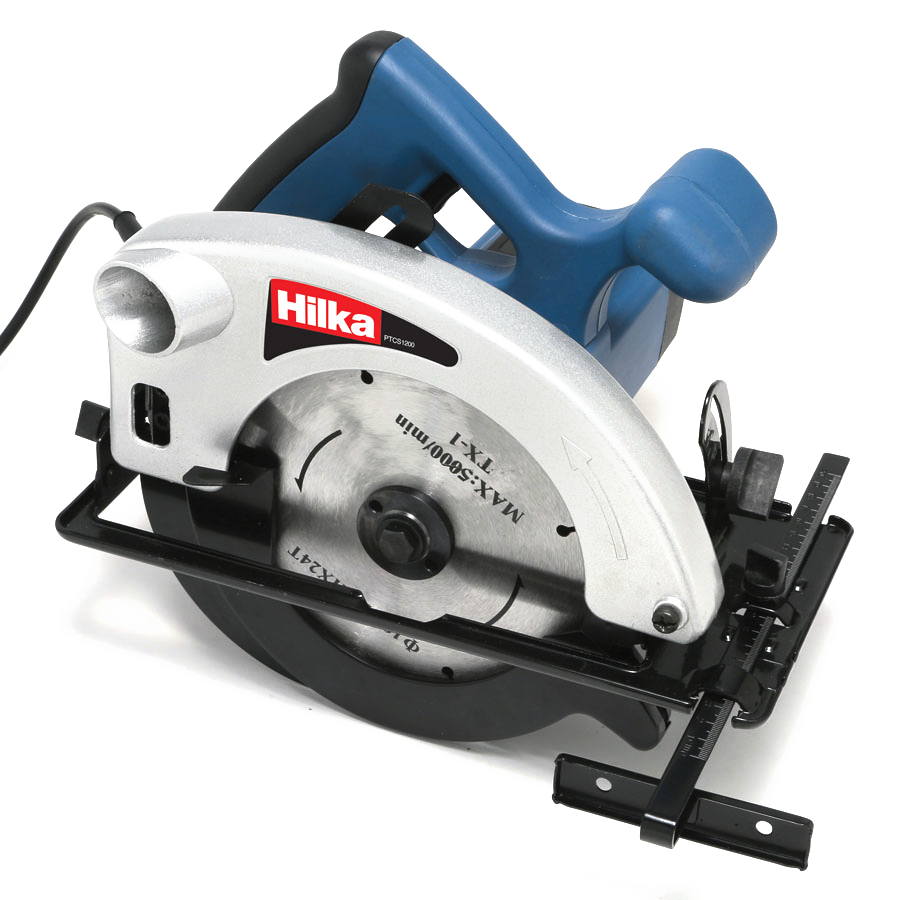 Compare prices for Hilka 1200W 185mm Circular Saw