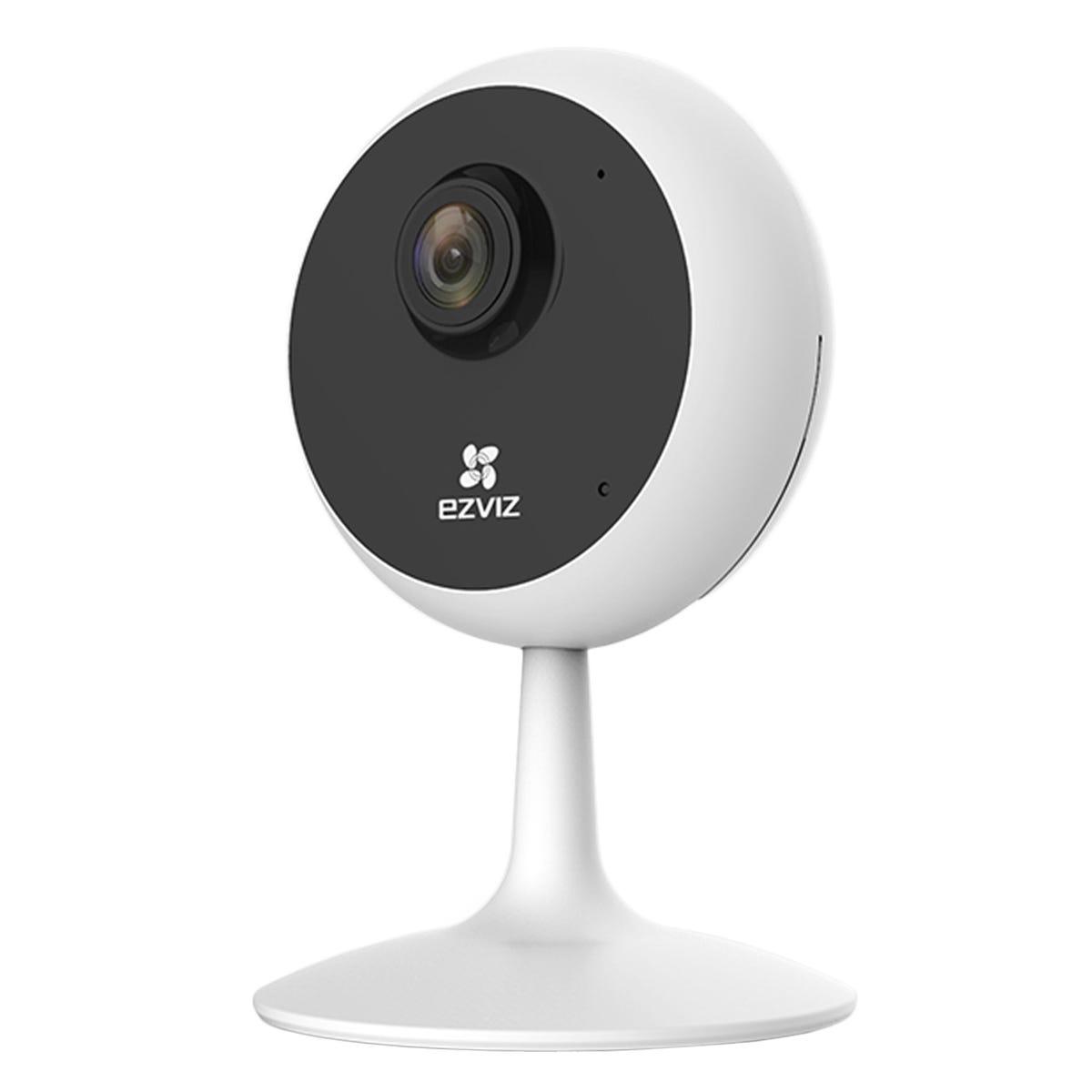 EZVIZ C1C WIFI Indoor Smart Home Security Camera HD 720p - White