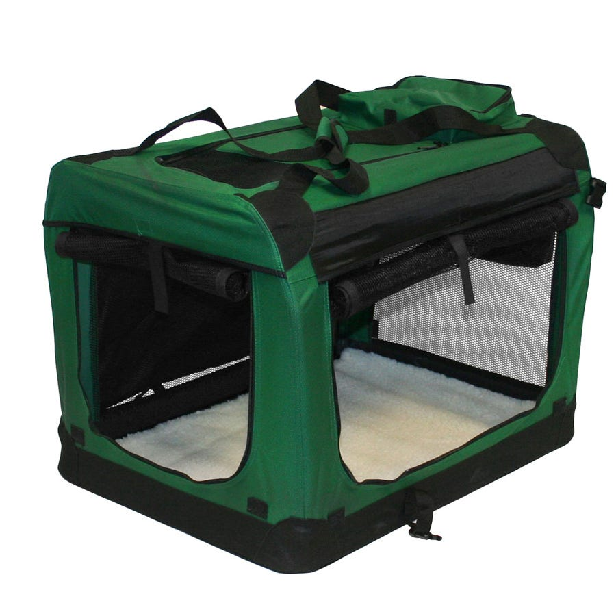 Compare cheap offers & prices of Charles Bentley Pet Carrier and Removable Cover manufactured by Charles Bentley