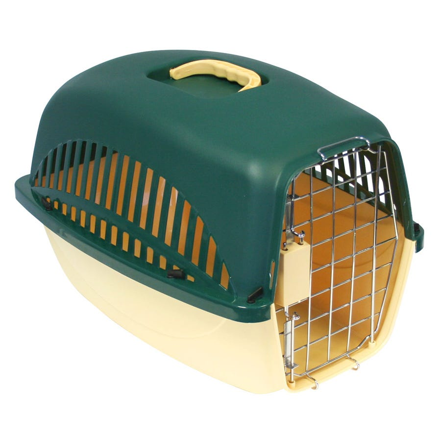 Compare cheap offers & prices of Charles Bentley Pets Carrier manufactured by Charles Bentley