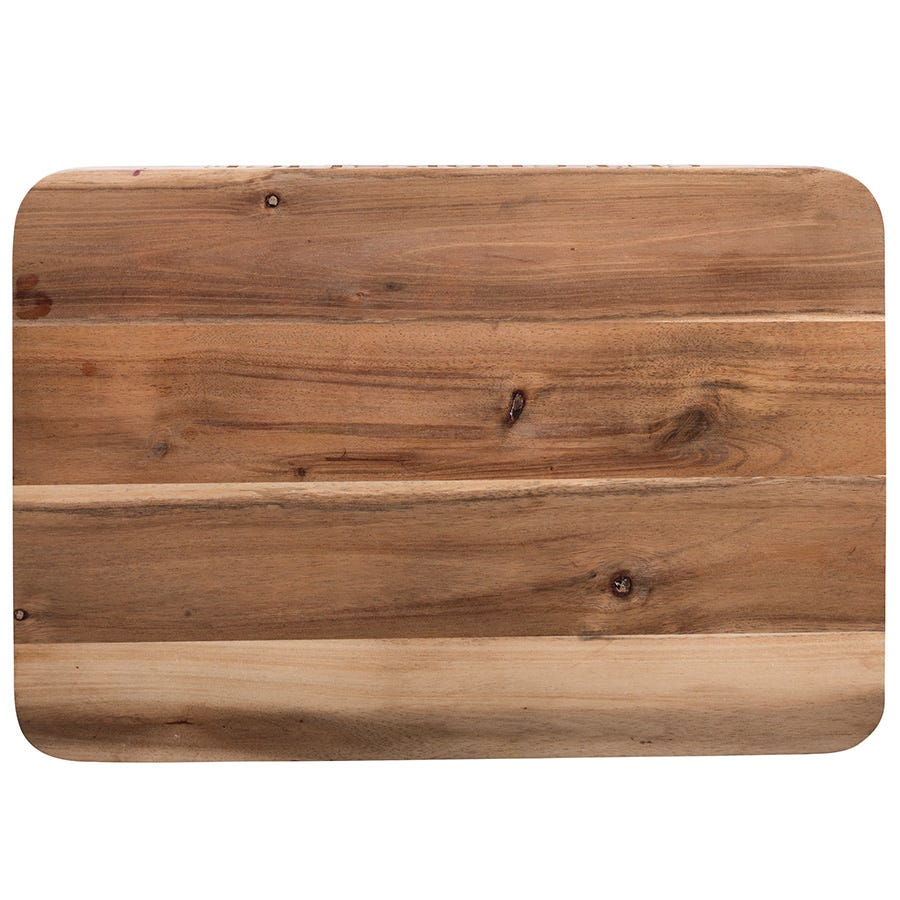 Compare prices for Creative Tops Stir It Up Beech Chopping Board