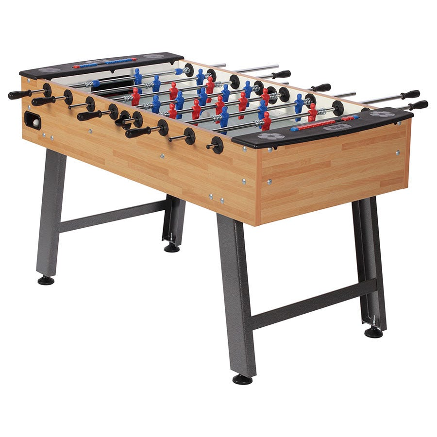 Compare prices for Mightymast Club Table Football