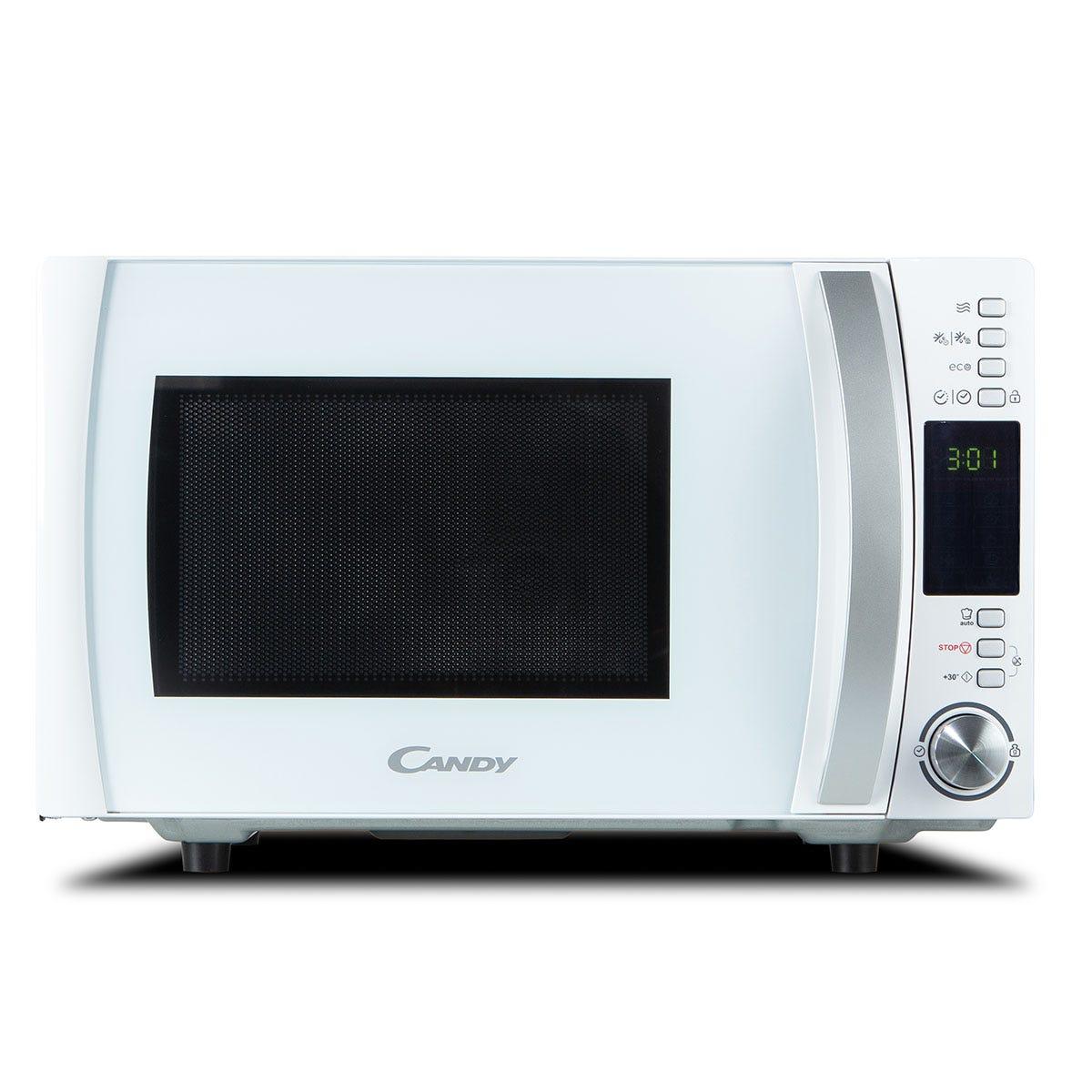 Candy CMXW22DW-UK 22L 700W Microwave - White